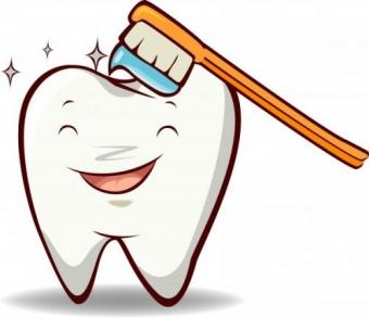 Vizita la dentist a copilului