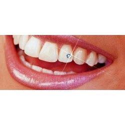 Imagine  Da originalitate zambetului tau cu bijuteriile dentare Swarovski.