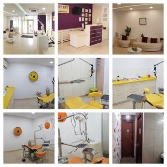 Imagine Inchiriem cabinet stomatologic Sector 3