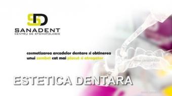 estetica dentara imbunatatire aspectul dintilor