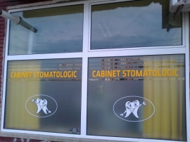 Imagine Cabinet stomatologic Apollonia