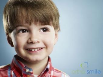 Imagine Varsta potrivita pentru prima consultatie ortodontica