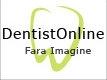Imagine Implant dentar si restaurare dentara (coroana) intr-o zi !