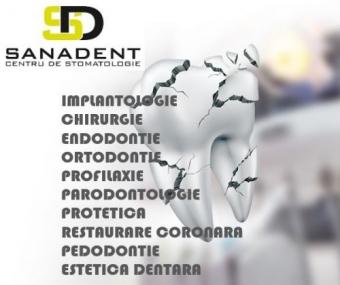 Imagine Sanadent - Centru de Stomatologie Bucuresti