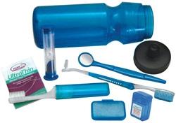 Imagine Set igiena aparat ortodontic