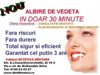 Imagine Angajez medic dentist Craiova