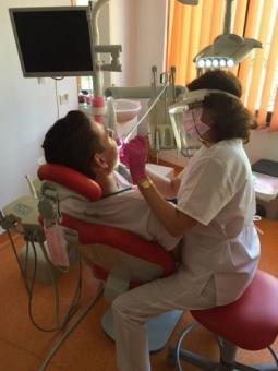 Imagine Consultatie gratuita cabinet stomatologic 13 septembrie
