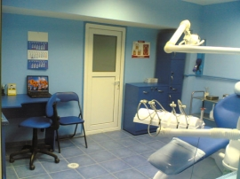 Imagine Camarasescu Dental Clinic