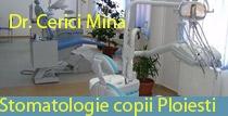 banner CMI Dr.Cerici Mina-Mihail