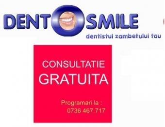 Imagine Consultatie Gratuita Bucuresti - Giulesti