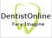 Imagine harta Dental Clinique by Dr. Cafadaru