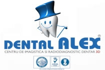 banner DENTAL ALEX- Centrul de Imagistica si Radiodiagnostic Dentar 3D