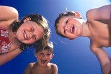 Educatia dentara a copiilor!