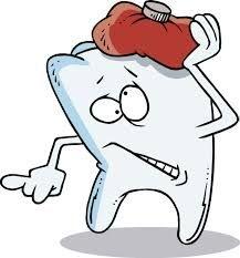 Durerea dentara. Cauze
