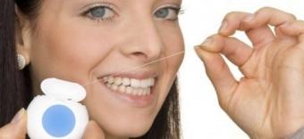 Folosirea corecta a atei dentare