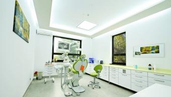 Imagine Inchiriere cabinet stomatologic, stradal, clinica de lux, centru rx.