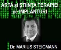 Imagine Arta si stiinta terapiei pe implanturi