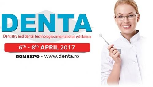 Imagine Denta 2017 - primavara
