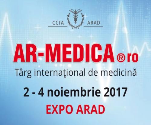 Imagine Ar Medica 2017