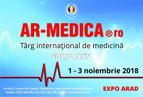 Imagine AR Medica 2018
