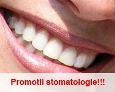 Imagine Promotie Stomatologie - Dr. Lidia Gheorghe