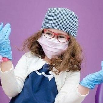 Imagine Reduceri stomatologice de Ziua Copilului 2018