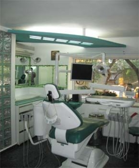 Imagine Vand Cabinet Stomatologic Bucuresti