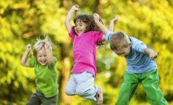 Traumatismele dentare la copii