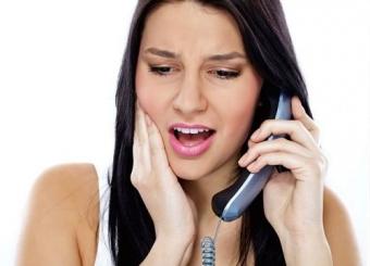 Durerea dentara, urgente stomatologice