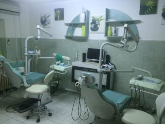 Imagine Vand cabinet stomatologic in Cluj-Napoca