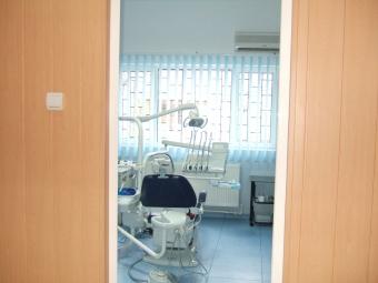 Imagine Vand clinica stomatologica in vila,Bucuresti, str Fantanica