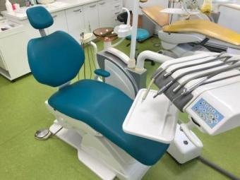 Imagine Unit dentar Timisoara